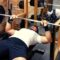 What is The Average Bench Press For Strength Training?